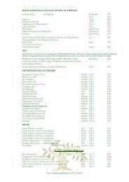 2013-05-01 Getränkekarte zu Weinkarte - Atlantic Parkhotel