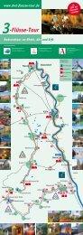 3-Flüsse-Tour - Ahrtal