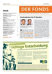 DER FONDS 12/2013.pdf - Das Investment
