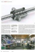 Der Weg zur perfekten Spindel - Eichenberger Gewinde AG - Page 5