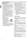 LC656KA30 LC956KA30 - Elektroshop24 - Page 4