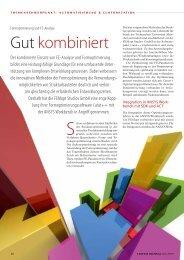 CADFEM Journal 02_2013 FE-Analyse und ... - Dynardo GmbH
