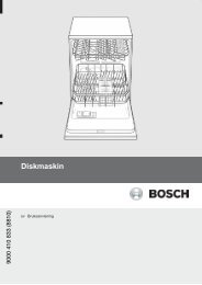 Diskmaskin - Elon