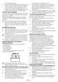 Washing Machine Vaskemaskine Tvättmaskin Pralka ... - Hemexperten - Page 6
