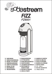 fizz MANUAL SWEDEN.cdr - Elon