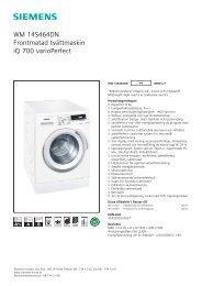 productsheet_int_v5a_U 1..3 - Hemexperten