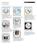 HD8753/11 Philips Automatisk espressomaskin - Hemexperten - Page 2