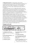 QT3249FX QT3255FX QT3259FX - Elon - Page 6