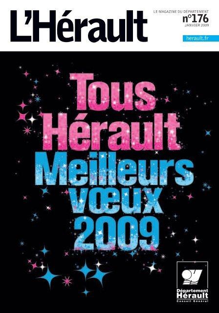 Télécharger le magazine au format PDF - Conseil Général de l'Hérault