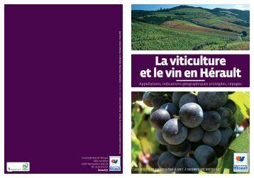 La viticulture et le vin en Hérault - Observatoire viticole