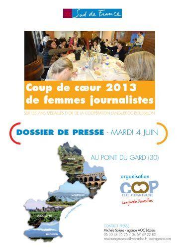 Coup de coeur 2013 - Conseil Général de l'Hérault