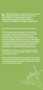 Plage du Petit et Grand Travers - Conseil Général de l'Hérault - Page 3