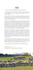 Programme - Conseil Général de l'Hérault - Page 2