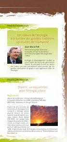 Programme - Conseil Général de l'Hérault - Page 5