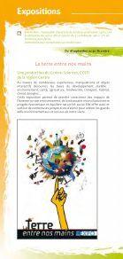 Programme - Conseil Général de l'Hérault - Page 6