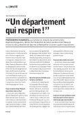 Télécharger le magazine au format PDF - Conseil Général de l'Hérault - Page 6