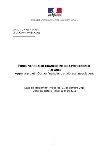 DOSSIER DE DEMANDE D'AIDE FINANCIERE - Conseil Général ...