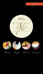 BASIC textur - herbacuisine
