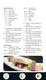 Lachsforelle mit Meerrettichcreme, Schmorgurken ... - herbacuisine.de - Page 2