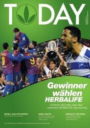 Gewinner wählen - Herbalife Today Magazine