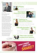 Downloadirajte izdanje - Herbalife Today Magazine - Page 2