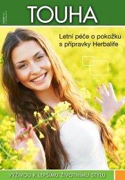 Letní péče o pokožku s přípravky Herbalife - Herbalife Today ...