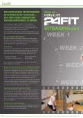JAIMES - Herbalife Today Magazine - Page 6