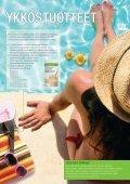Kaunis vartalo kesäksi - Herbalife Today Magazine - Page 3