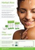Kaunis vartalo kesäksi - Herbalife Today Magazine - Page 4