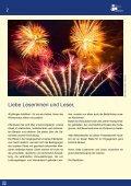 Die Festzeitschrift zum 40jährigen Jubiläum des Wichernhauses als - Seite 2