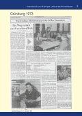 Die Festzeitschrift zum 40jährigen Jubiläum des Wichernhauses als - Seite 3
