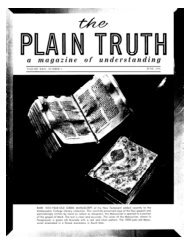 Plain Truth 1959 (Vol XXIV No 06) Jun - Herbert W. Armstrong ...