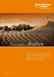 Traumhaftes Arabien