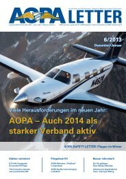 Download als PDF-Datei (4,24 MB) - AOPA - Germany