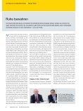 Regel und Ausnahme - Archiv - Personalwirtschaft - Seite 4