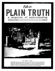 Plain Truth 1959 (Vol XXIV No 03) Mar - Herbert W. Armstrong