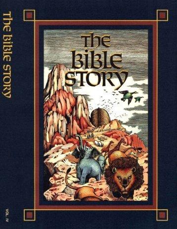 The Bible Story Vol 4_w.pdf - Herbert W. Armstrong