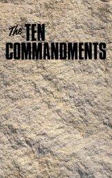 Ten Commandments (1972)_b.pdf - Herbert W. Armstrong