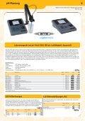 LaborTops 4/2013 - KOCH+NAGY Labortechnische Systeme GmbH - Seite 6