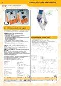 LaborTops 4/2013 - KOCH+NAGY Labortechnische Systeme GmbH - Seite 7