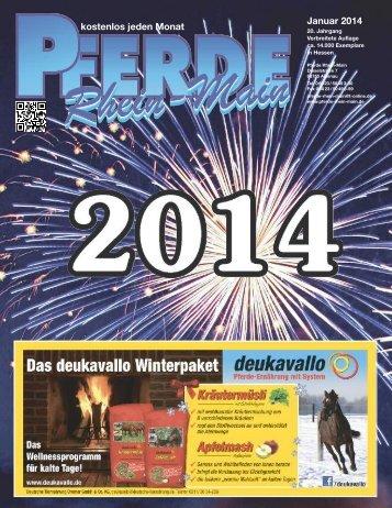 PDF Version - Pferde Rhein-Main