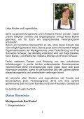 Informationen & Teilnahmebedingungen - Bad Endorf - Seite 2