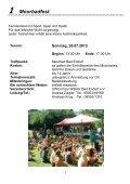 Informationen & Teilnahmebedingungen - Bad Endorf - Seite 7
