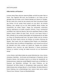 Käthe Kollwitz und Russland - Deutsche Gesellschaft eV