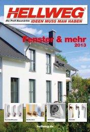 Fenster & mehr - Hellweg