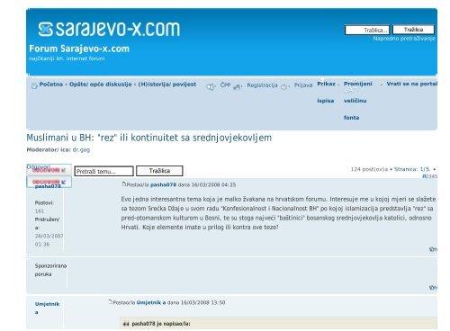 Bay area besplatna web mjesta za upoznavanja