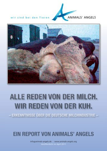 Teil 1 - Tier und Mensch Hilfe für Herdenschutzhunde e.V.