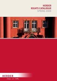 PDF Download - Verlag Herder