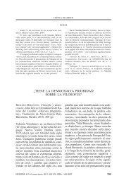 Crítica de libros - Herder Editorial