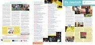 Die Nummer 6 / Dezember 2013 - Januar 2014 (pdf)